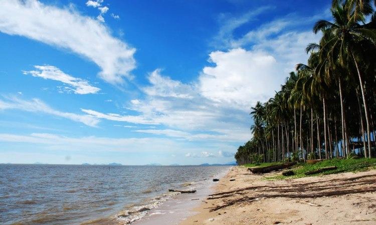 Pantai Kijing