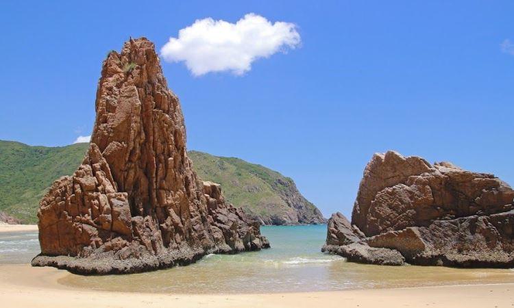 Pantai Ky Co