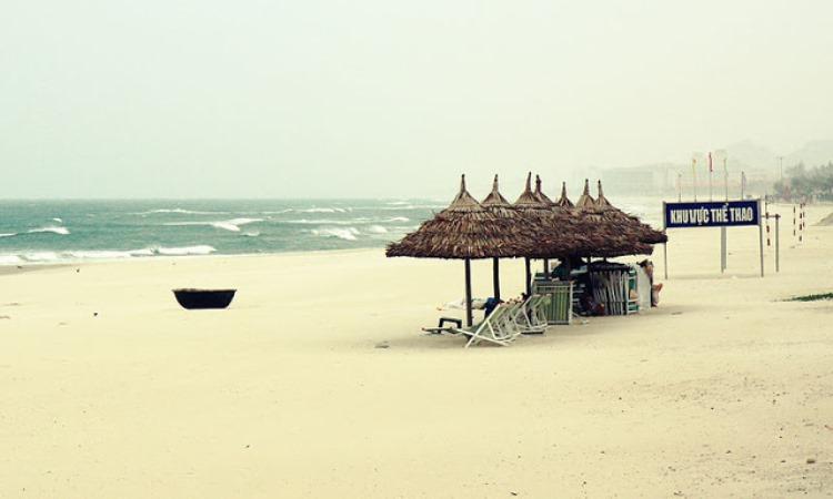 Pantai My Khe