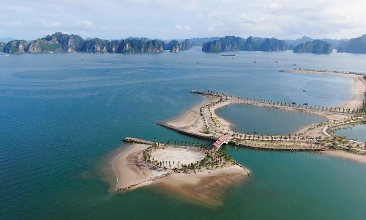 Pantai Tuan Chau
