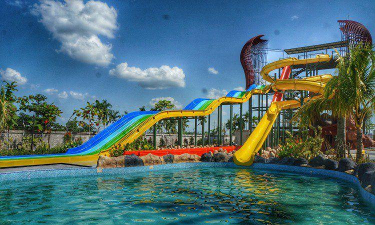 Paradis Q Waterpark
