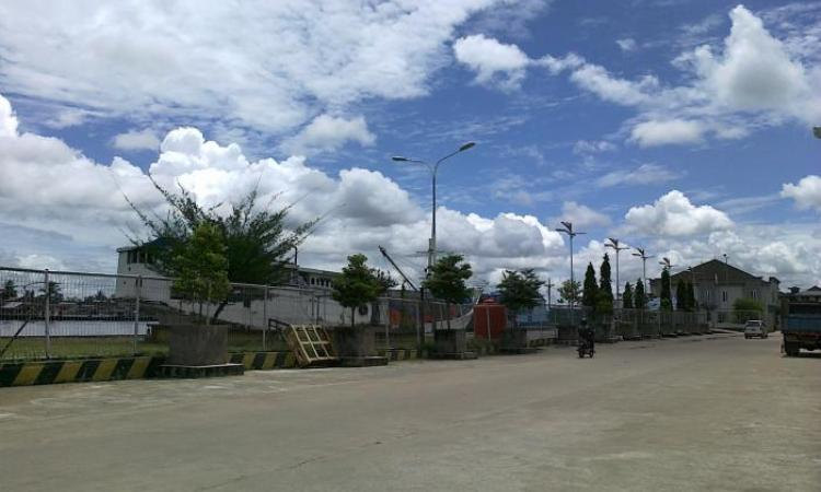 Pelabuhan Seng Hie