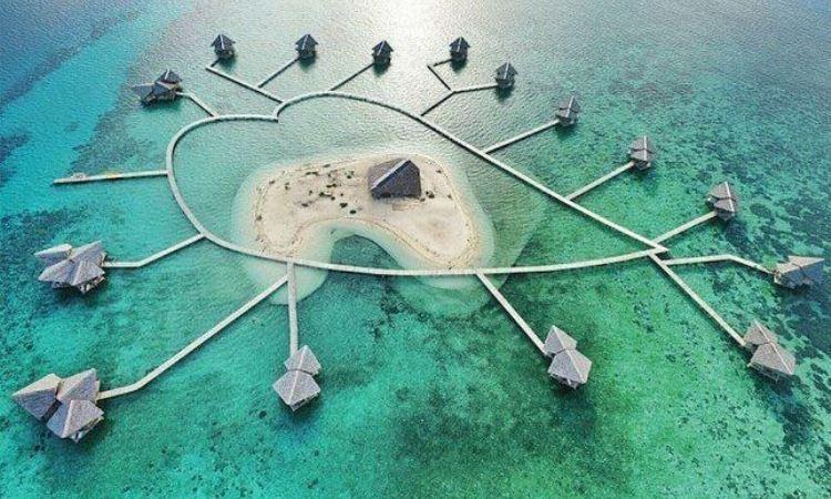 Pulau Cinta (Pulo Cinta)
