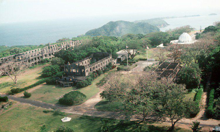 Pulau Corregidor