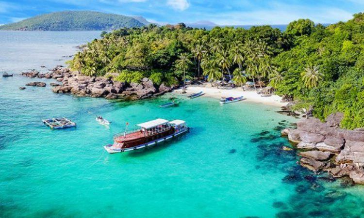 Pulau Phu Quoc
