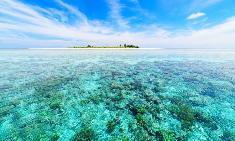 Pulau Tomia