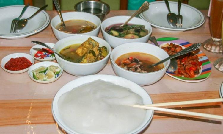 Rumah Makan Aroma