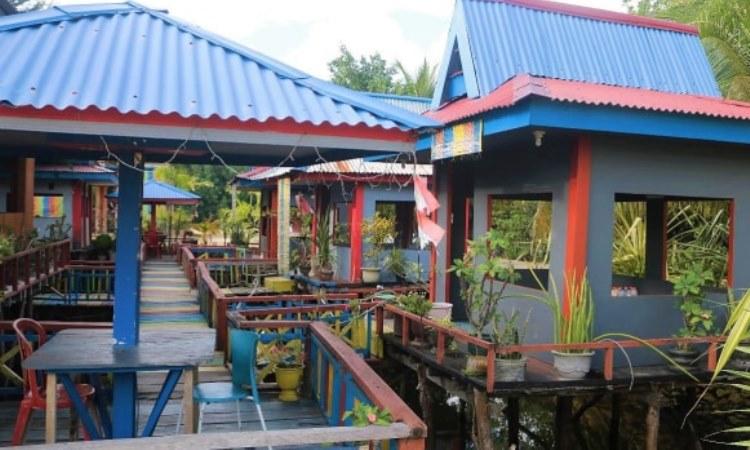 Rumah Makan Mangrove