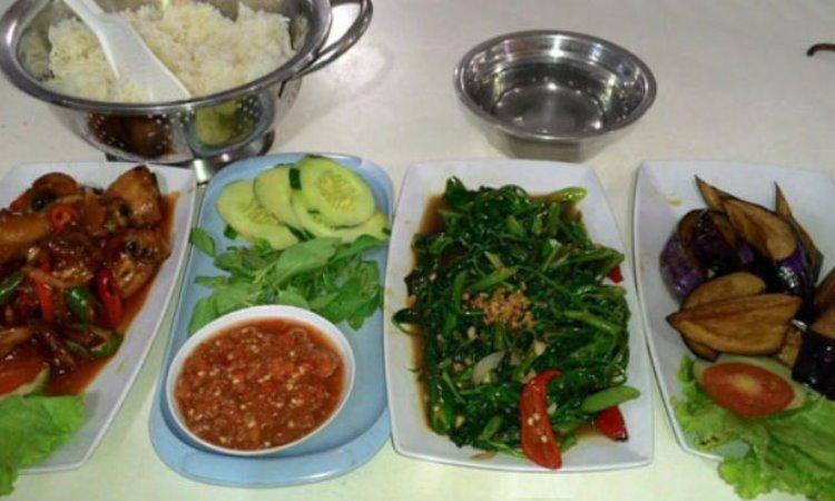 Rumah Makan Torani