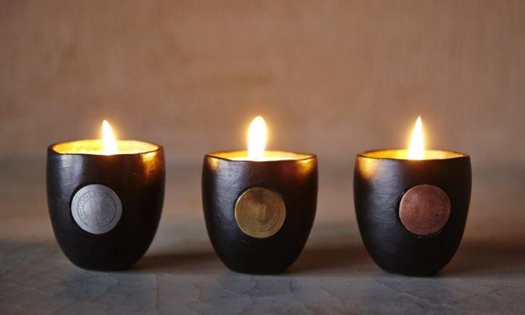 Sabun dan Lilin Aroma Terapi