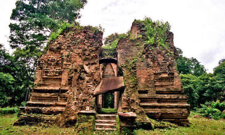 Sambor Prei Kuk
