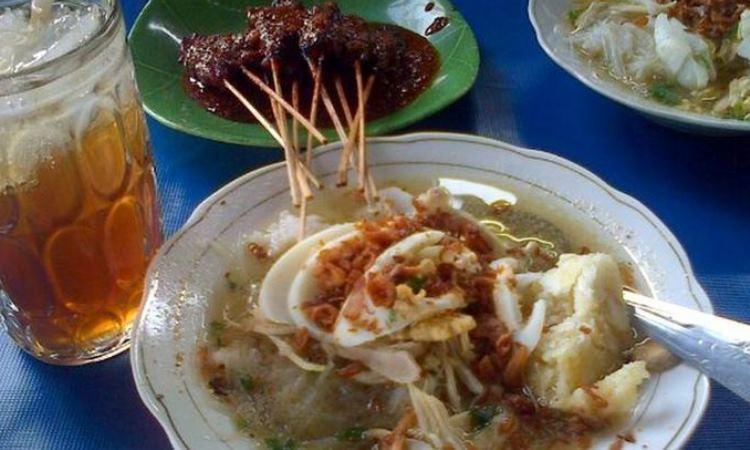 Soto Banjar Kuin Abdhu