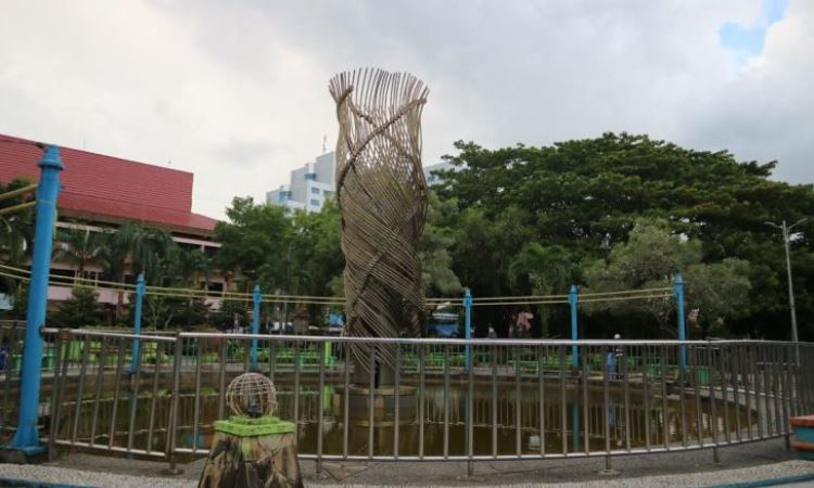 Taman Bekapai