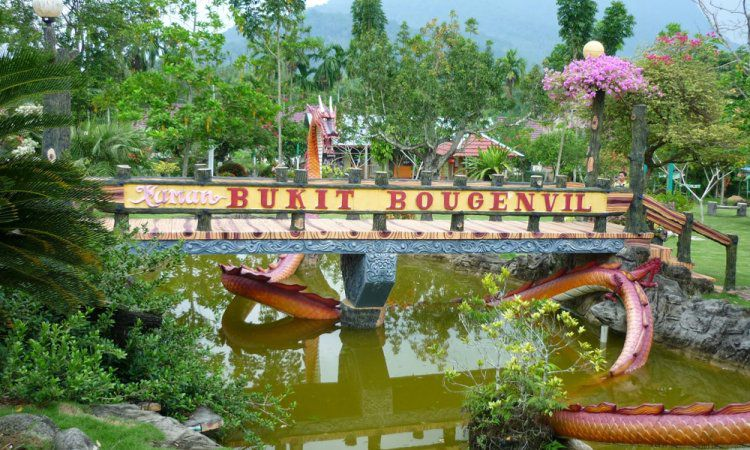Taman Bukit Bougenville