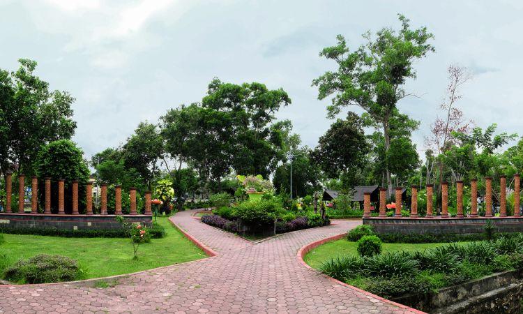 Taman Tiga Generasi Ring Road