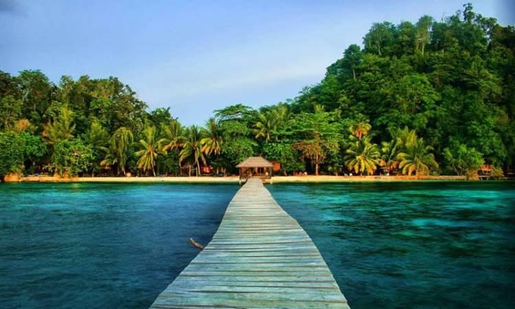 20 Tempat Wisata di Gorontalo Terbaru & Paling Hits