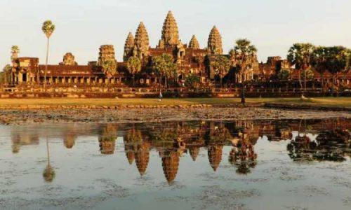 15 Tempat Wisata Menarik di Kamboja Terbaru & Paling Hits