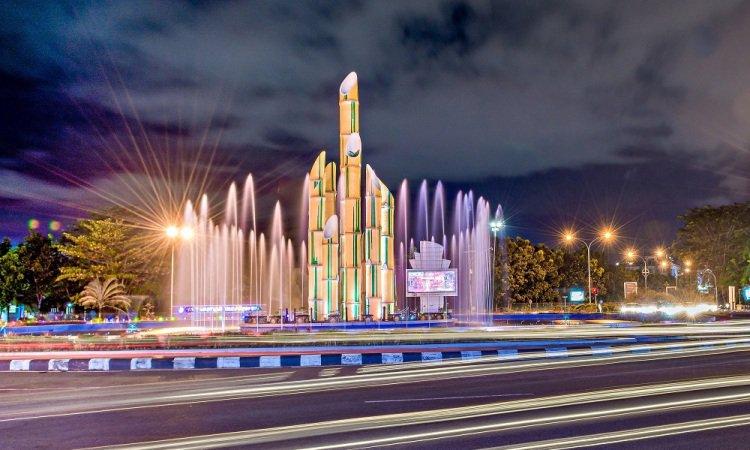 25 Tempat Wisata di Pontianak Terbaru & Paling Hits