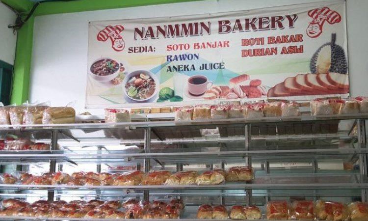 Toko Roti Nam Min