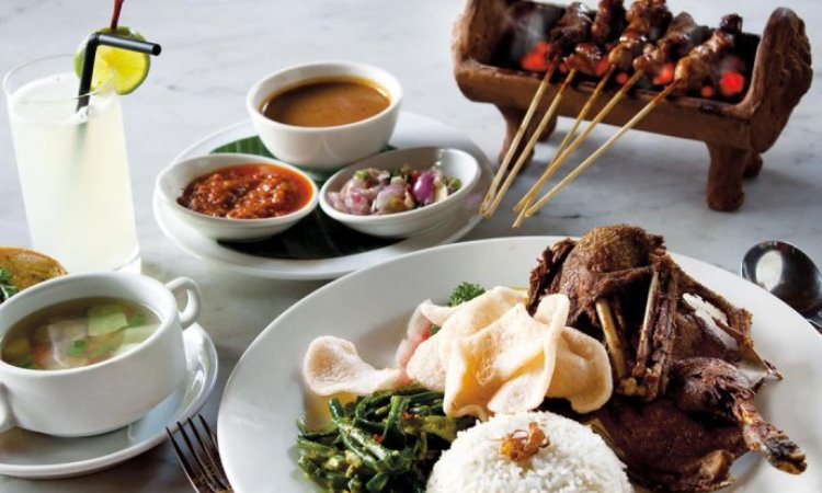 10 Wisata Kuliner di Balikpapan yang Murah & Enak