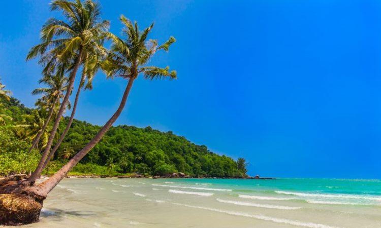 10 Wisata Pantai di Vietnam yang Paling Hits