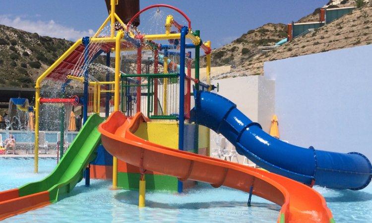 Aquatica Waterpark and Playground
