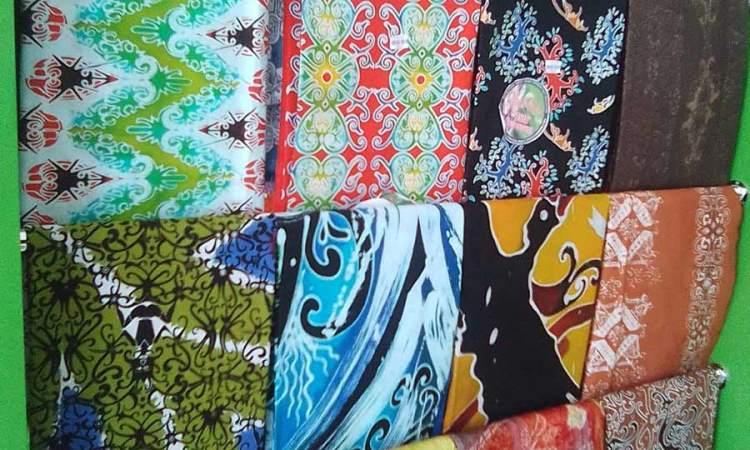 Batik Khas Tarakan
