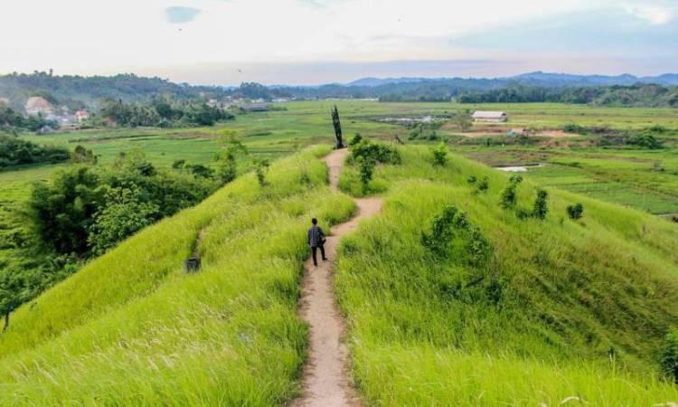 Bukit Anggana