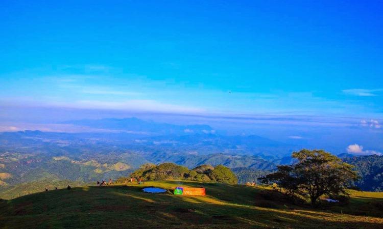 Bukit Pundu Nence