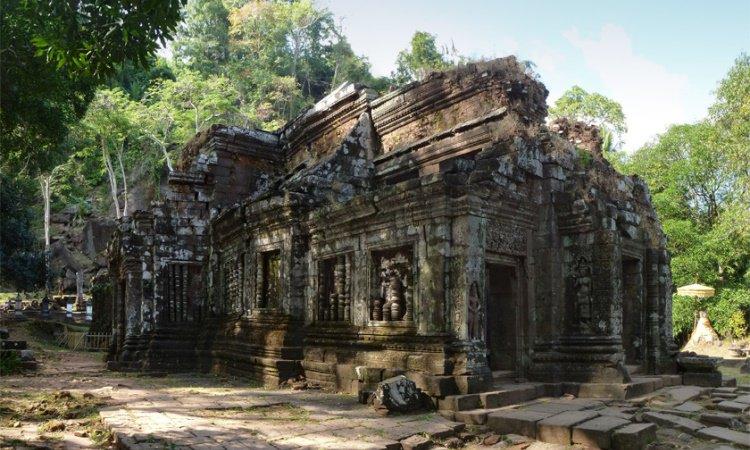 Candi Vat Phao