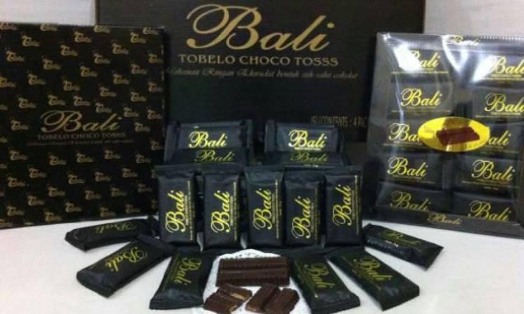 Coklat Bali