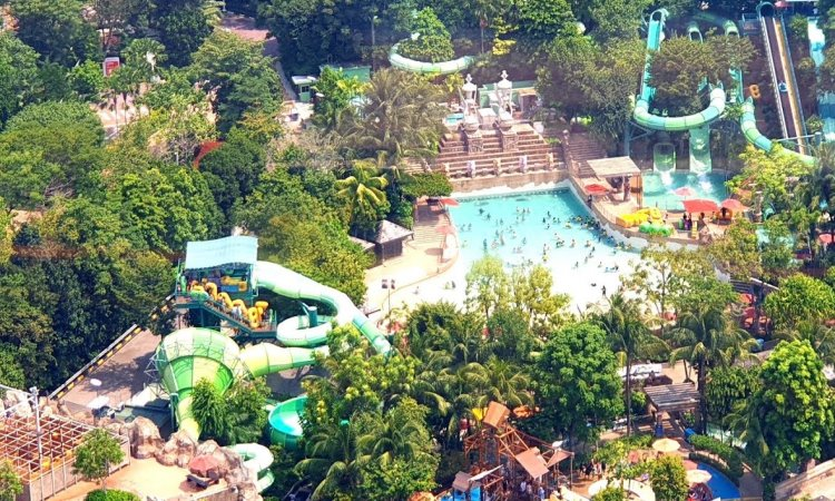 Cove Waterpark