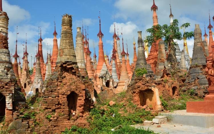 Desa Indein