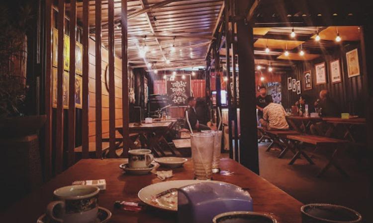 FA Café