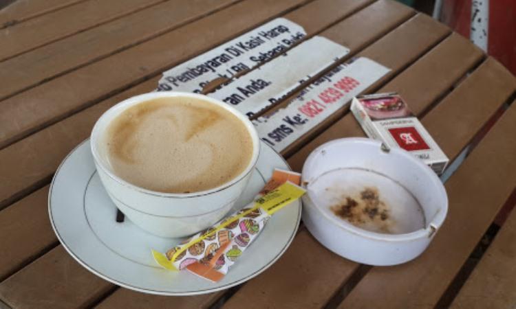 Green Shafwah Coffee