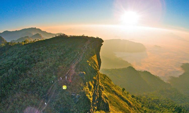 Gunung Phu Chi Fa