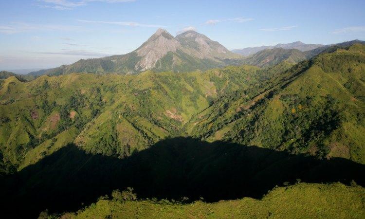 Gunung Ramelau