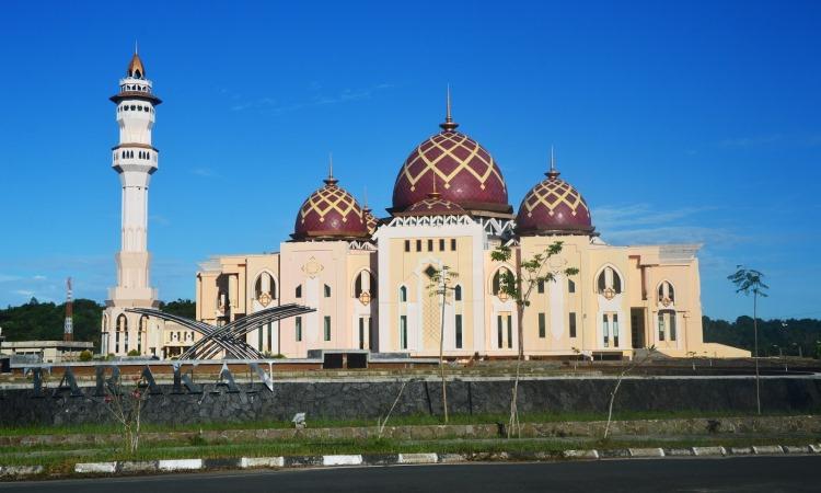 Islamic Center Tarakan