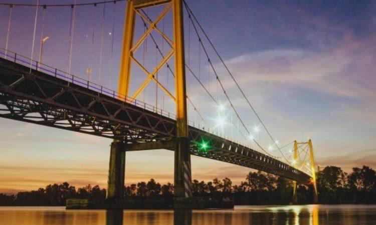 Jembatan Barito