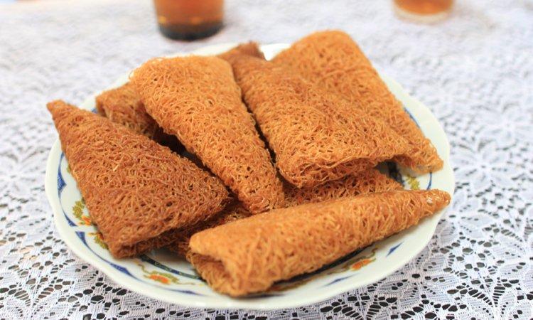 Kue Jawada