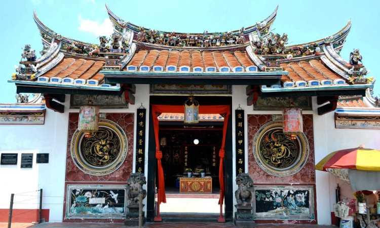 Kuil Cheng Hoon Teng