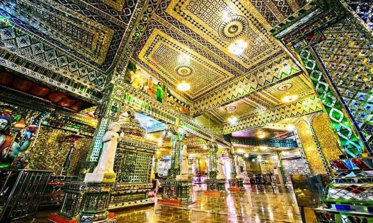 Kuil Suci Arulmigu Sri Rajakaliamman