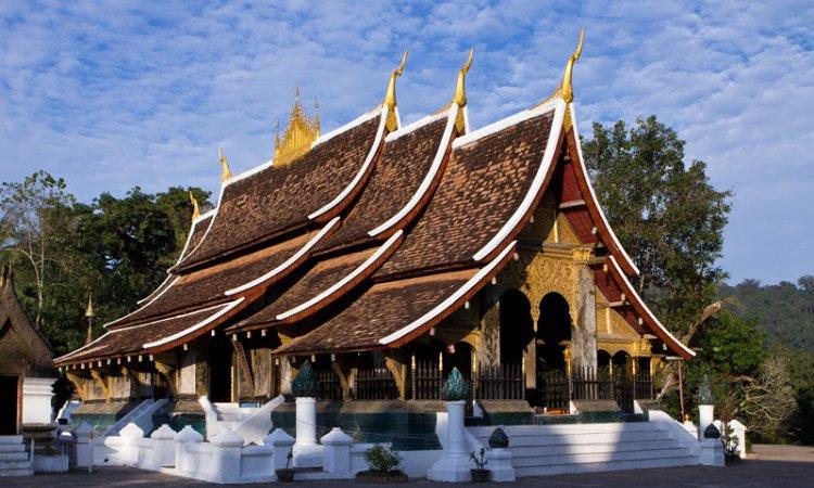 Kuil Wat Xieng Thong