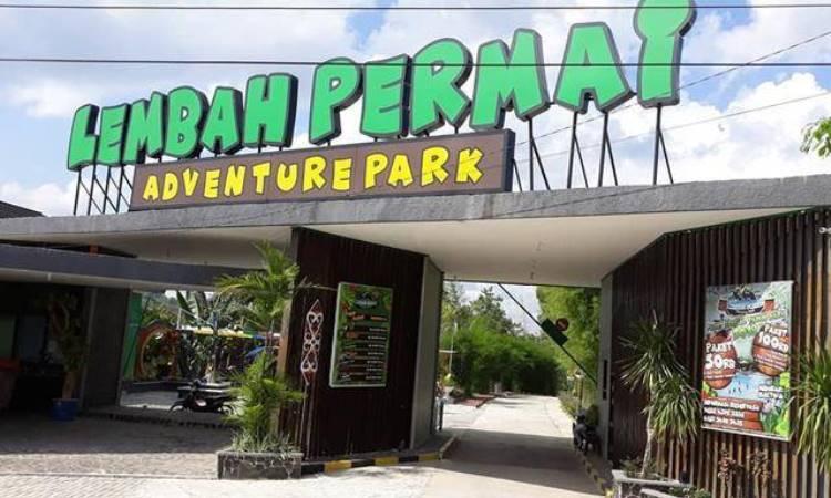 Lembah Permai Adventure Park