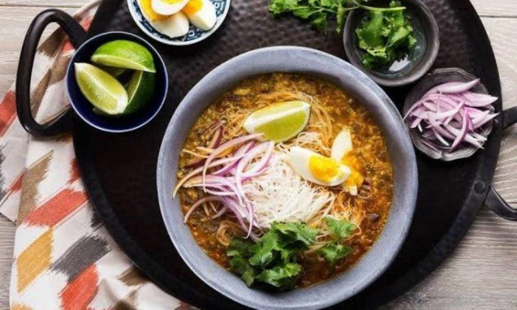 10 Makanan Khas Myanmar yang Lezat & Wajib Anda Coba