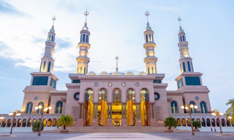 Masjid Baitul Muttaqien