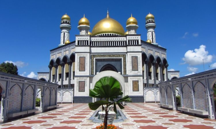 Masjid Hasanal Bolkiah