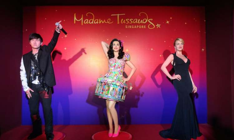 Museum Madame Tussands