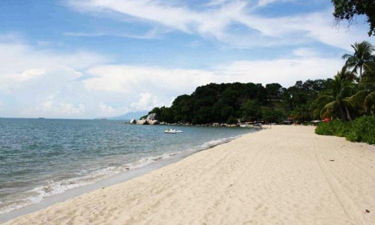 Pantai Batu Feringhi