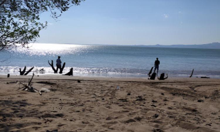 Pantai Kelapa Tinggi